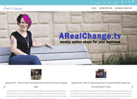 arealchange.tv