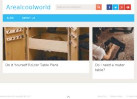 arealcoolworld.com