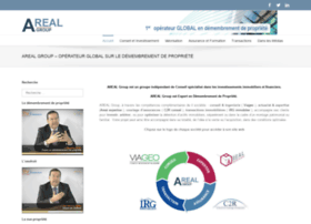 arealgroup.fr