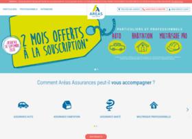 areas-assurances.com