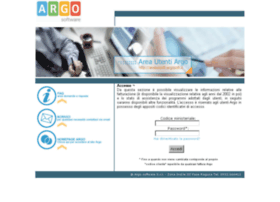 areautenti.argosoft.it