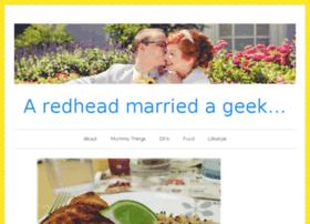 aredheadmarriedageek.wordpress.com