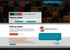 arefnameh.brownpapertickets.com