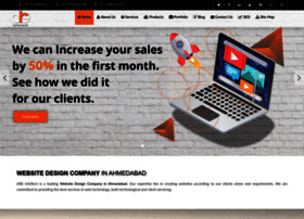 areinfotech.com