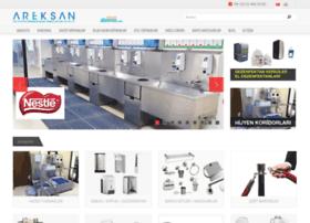 areksan.com