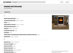 arel.academia.edu