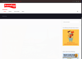aremafood.com