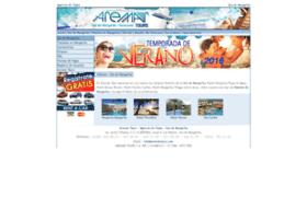 aremartours.com