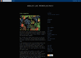 aremolachas.blogspot.com