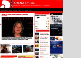 arena-info.com