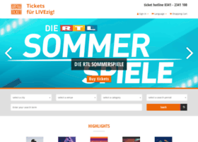 arena-ticket.com