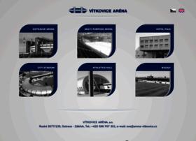 arena-vitkovice.cz