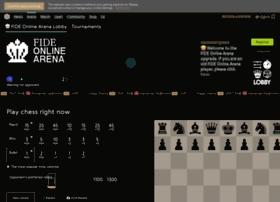 arena.fide.com