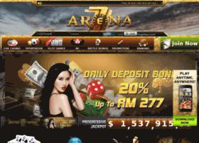 arena777.com