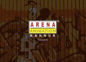 arenaanimation.com