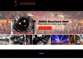 arenabeam.com