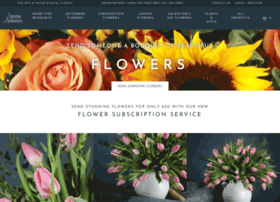 arenaflowers.co.uk