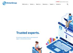 arenagroup.net