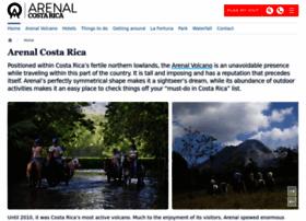 arenal.net
