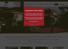 arenalvolcanoinn.com