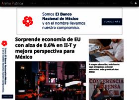 arenapublica.com