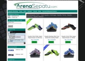 arenasepatu.com