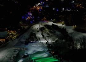 arenasnowparks.com