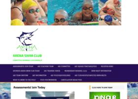 arenaswimclub.com.au