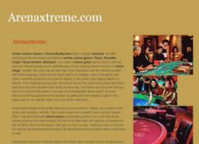 arenaxtreme.com