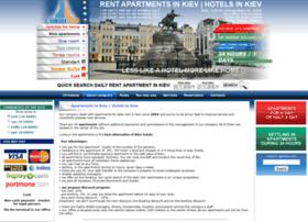 arendakiev.com
