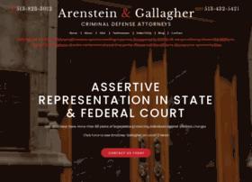 arensteinlaw.com