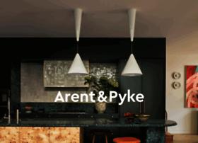 arentpyke.com