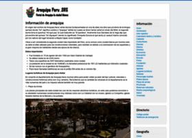 arequipaperu.org