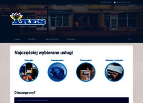 ares-choszczno.pl