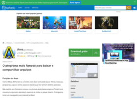 ares-galaxy.softonic.com.br