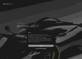 ares-performance.com