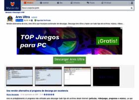 ares-ultra.malavida.com