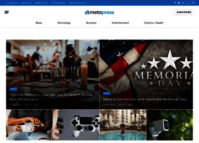 ares.metapress.com