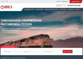 ares.org.ua