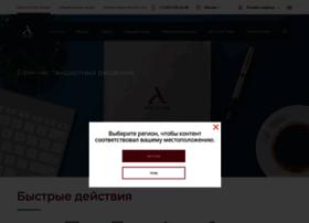 aresbank.ru