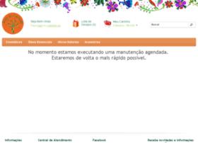 aresdocerrado.com.br