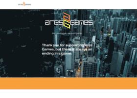 aresgames.com.hk