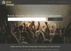 aresonline.org
