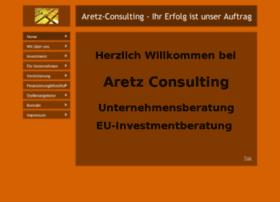 aretz-consulting.eu