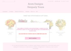 aretzdesigns.com