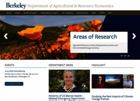 areweb.berkeley.edu