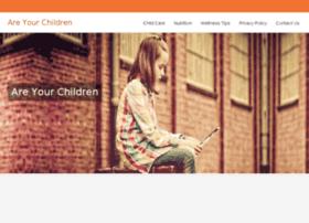 areyourchildren.com