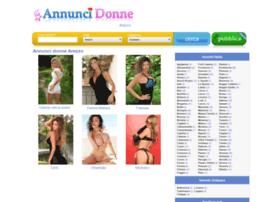 arezzo.annuncidonne.com