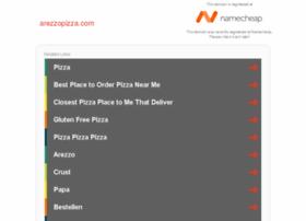 arezzopizza.com