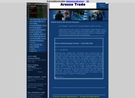 arezzotrade.com